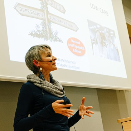 Veselība kā process. Gavēšanas meetup. 3. februāris 2020  Rīga